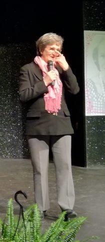 Bettina Basso