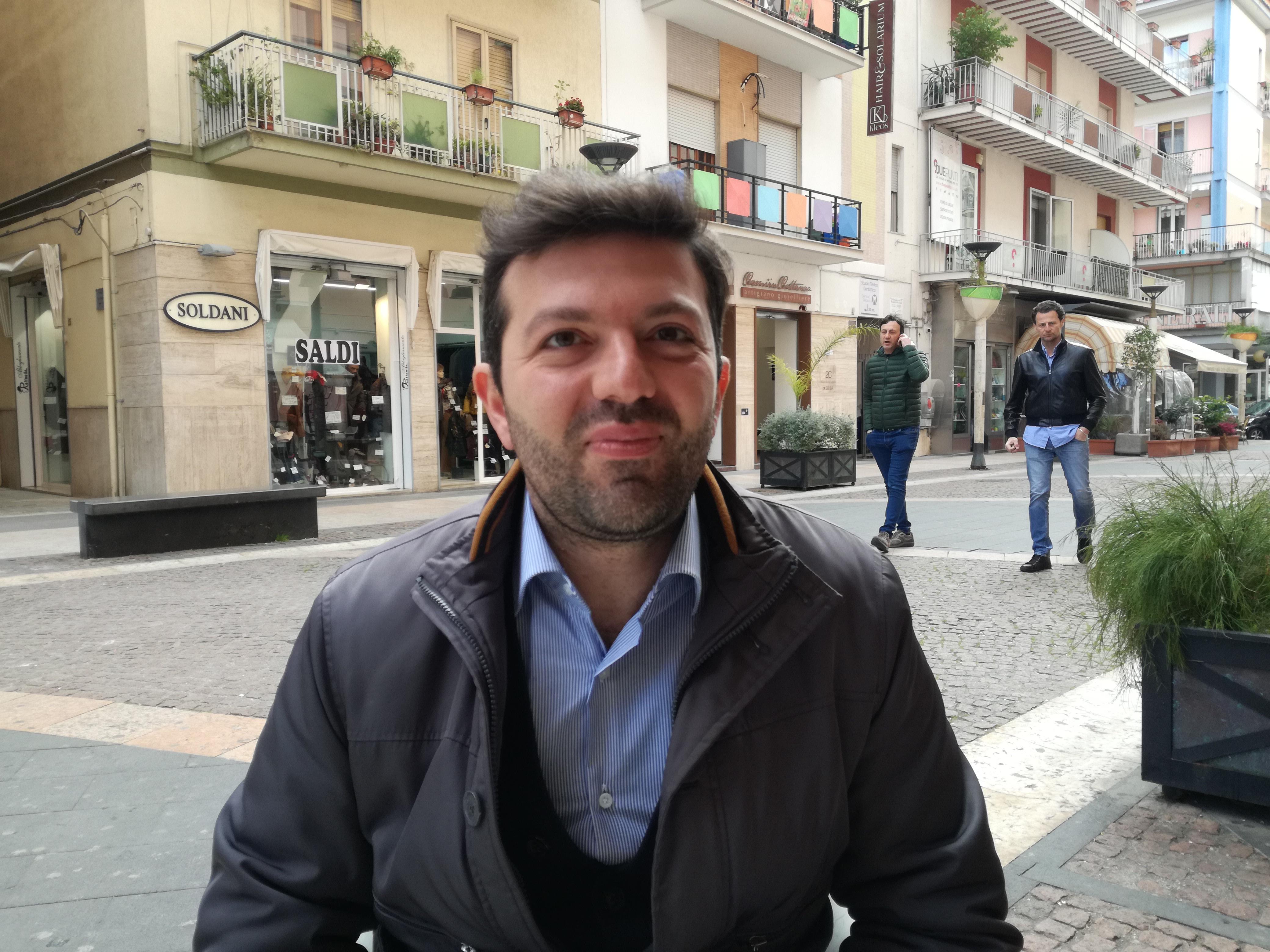 Davide Bruno