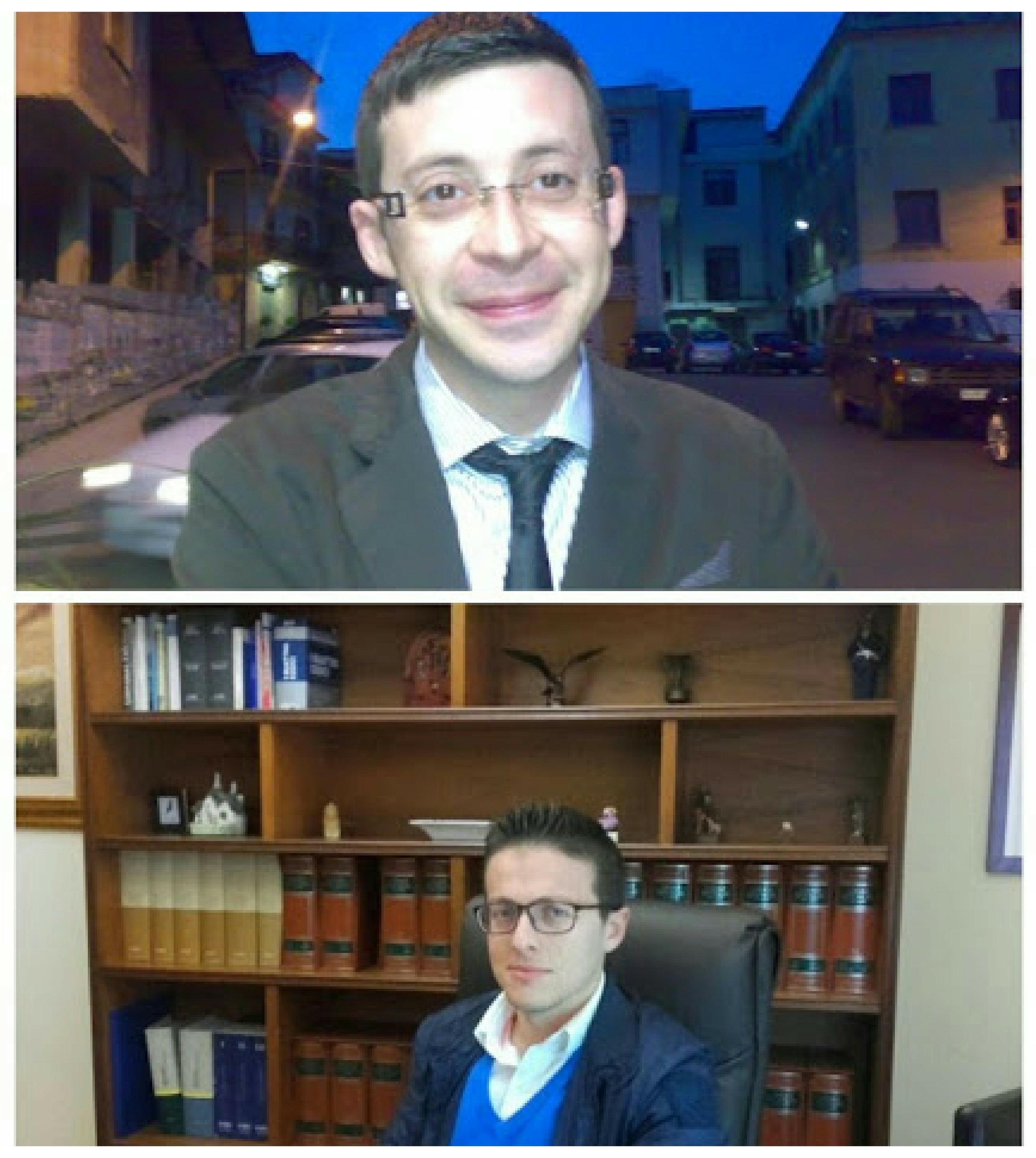 Antonio Petrone-Damiano Cardiello