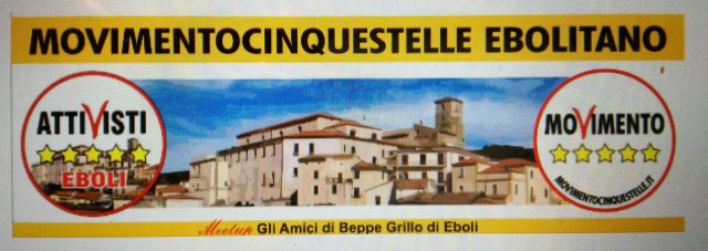 Meetup 5 Stelle-amici di Beppe Grillo