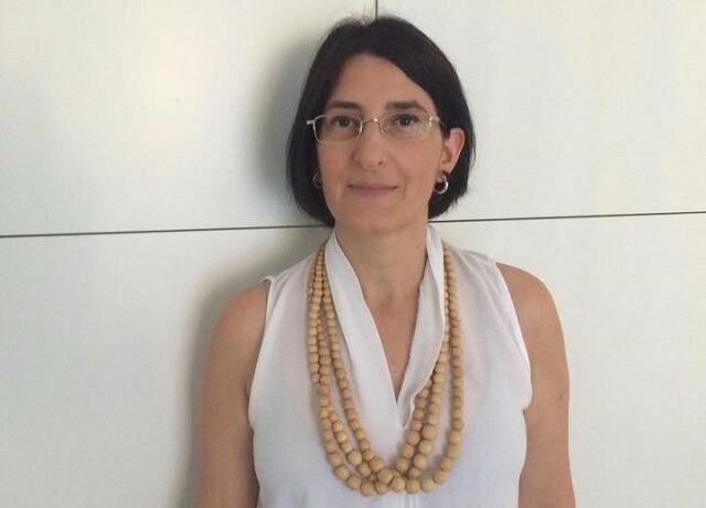 Stefania Vecchio