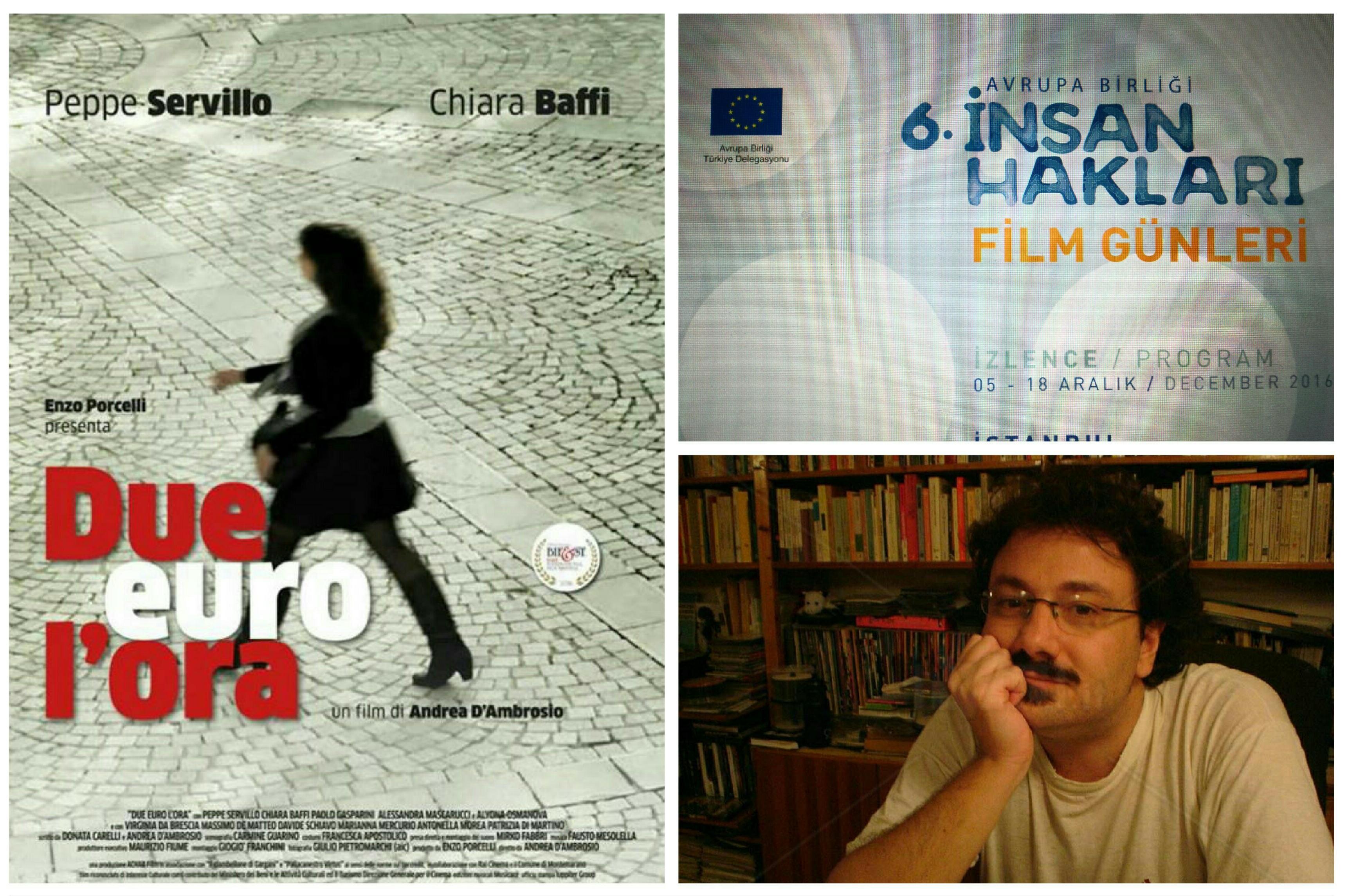 Due euro l'ora-film-Turchia-Andrea D'Ambrosio