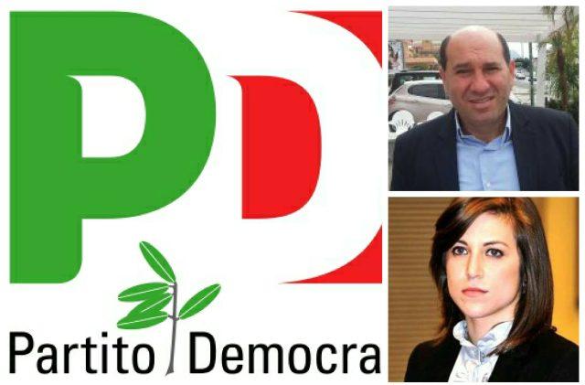Pasquale Infante-Paola Massarelli-PD