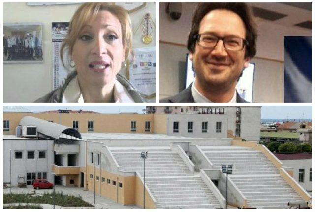 Daniela-Palma-Michele-Cammarano-Istituto-Ferrari-Battipaglia