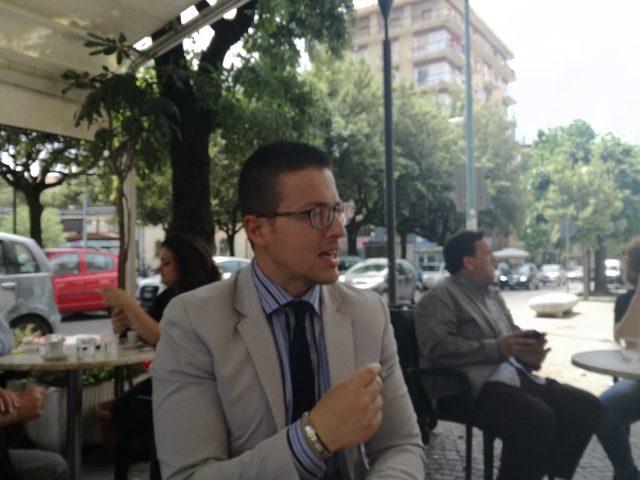 Damiano Cardiello-Foto Politicademente