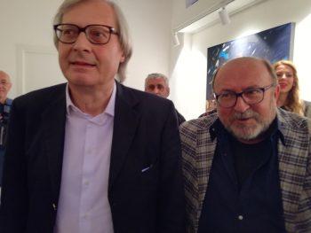 Vittorio Sgarbi-Massimo Del Mese