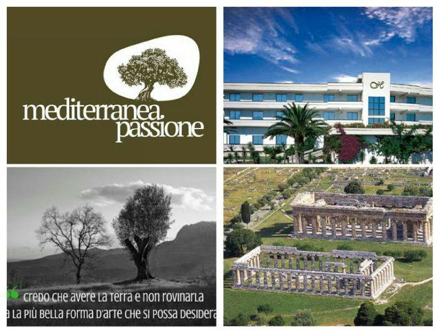 mediterranea passione-Hotel Clorinda-Paestum