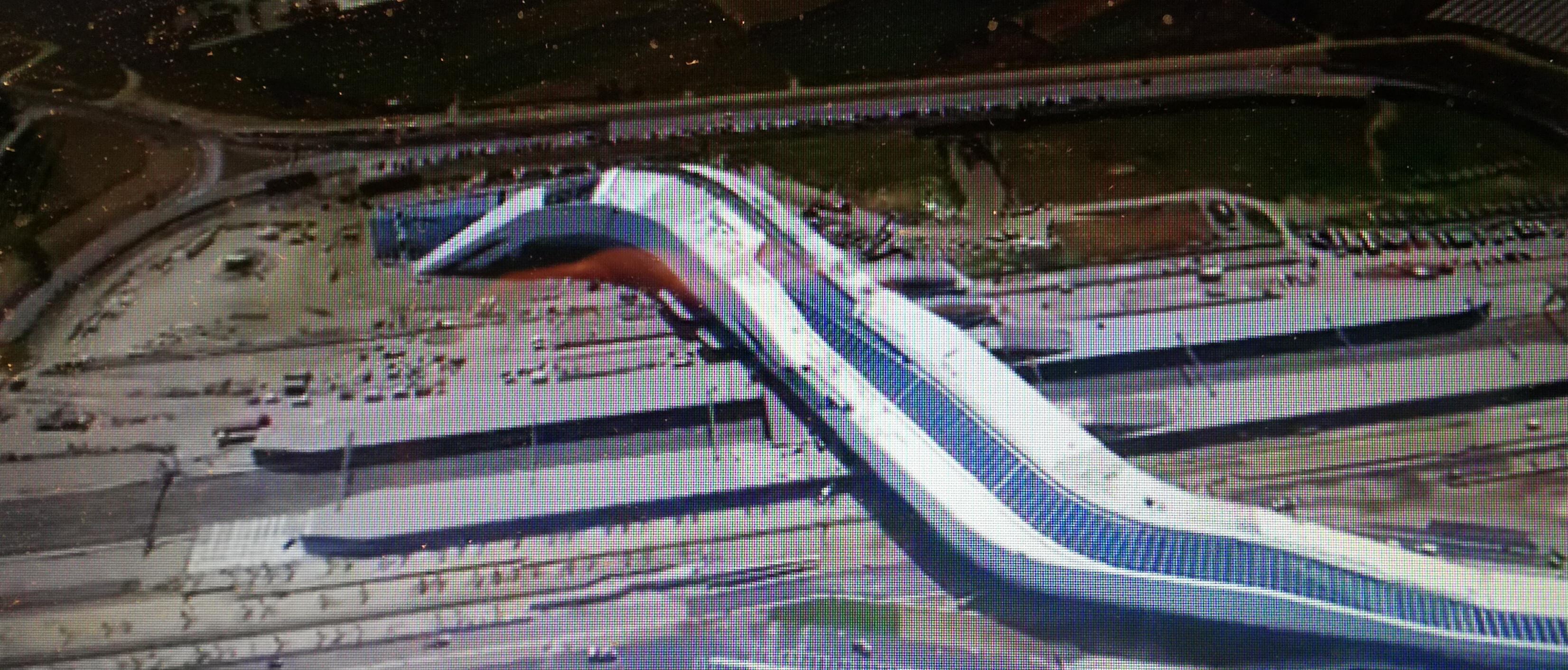 Stazione Ferroviaria Afragola-inaugurazione
