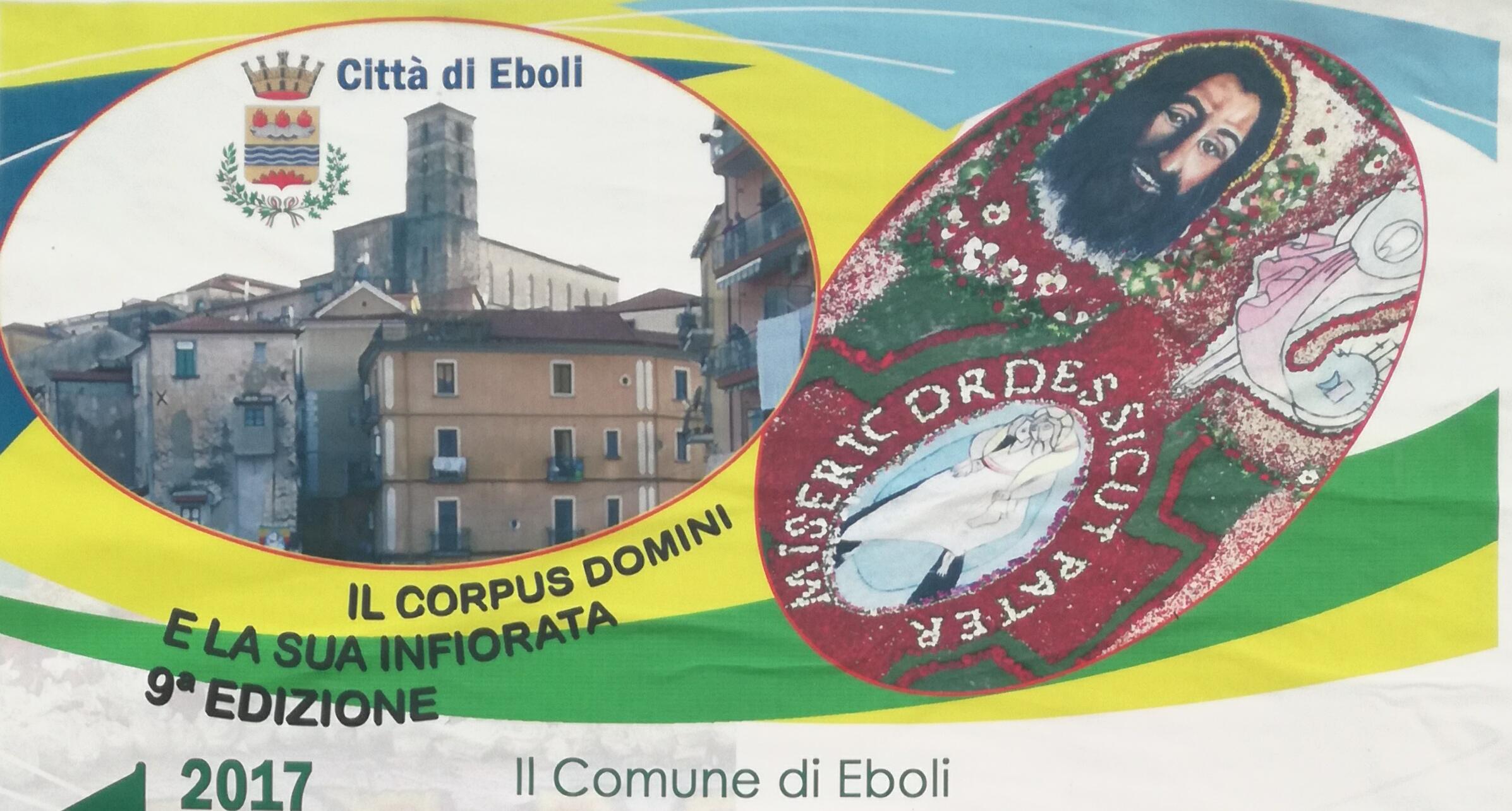 Infiorata Eboli
