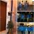 Forza Nuova e la Passeggiata per La Sicurezza nel Centro Storico di Eboli