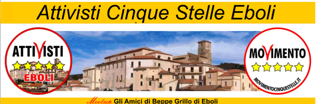 M5S Eboli-Amici di Beppe Grillo