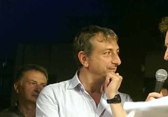 Alfonso Baldi