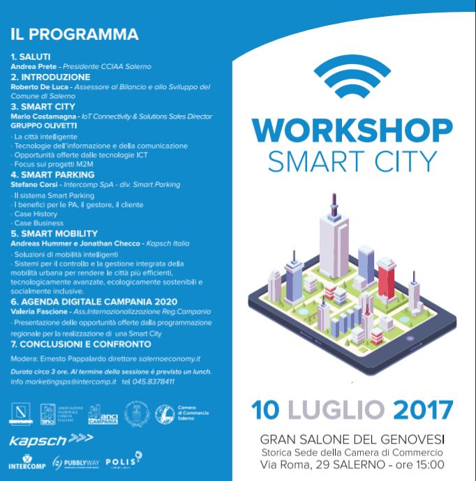 Workshop-Smart City