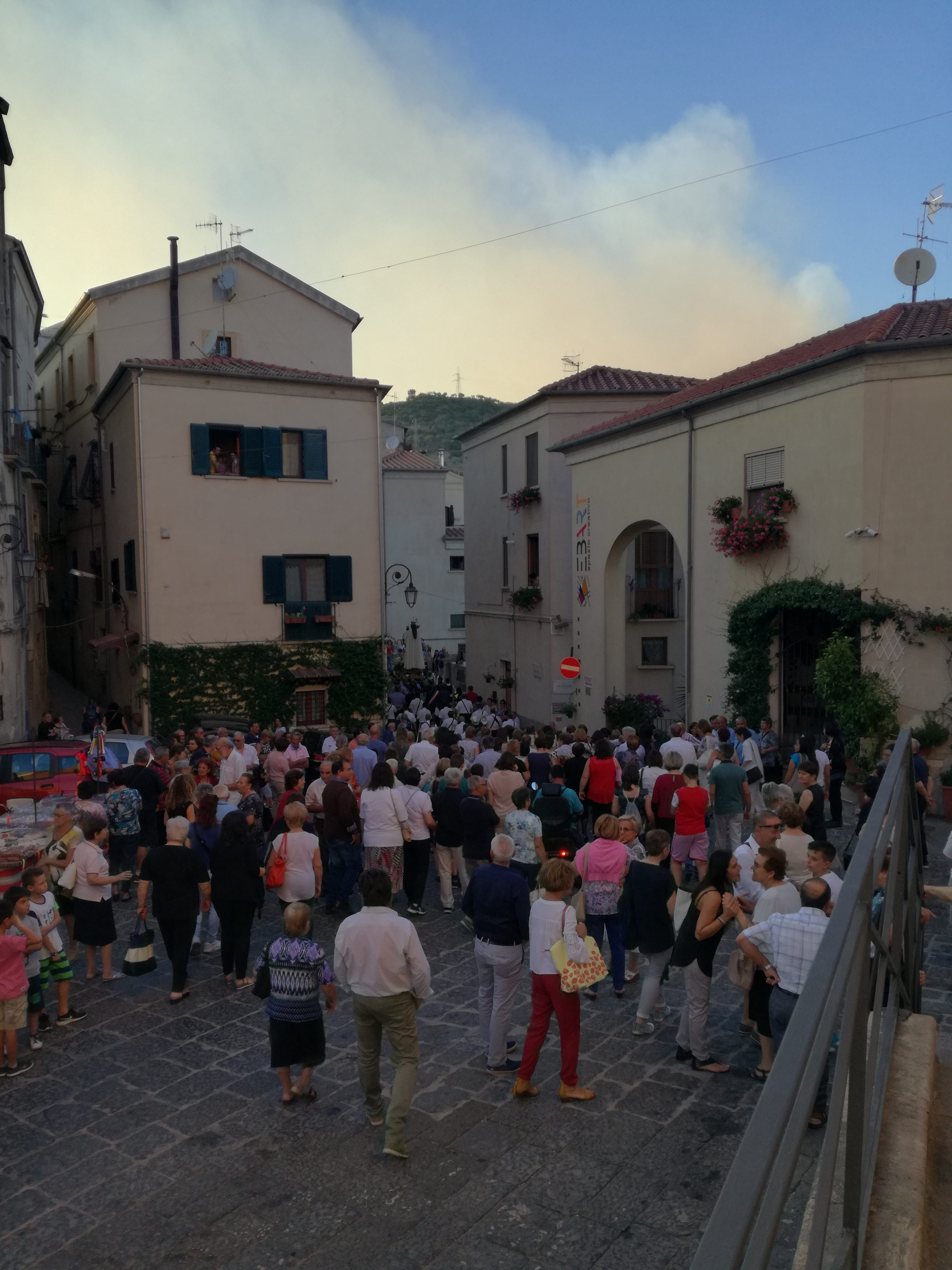 processione della Madonna del Carmine..10