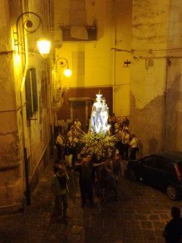 processione della Madonna del Carmine..2