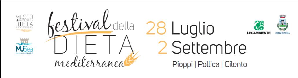 Festival della Dieta Mediterranea Pioppi