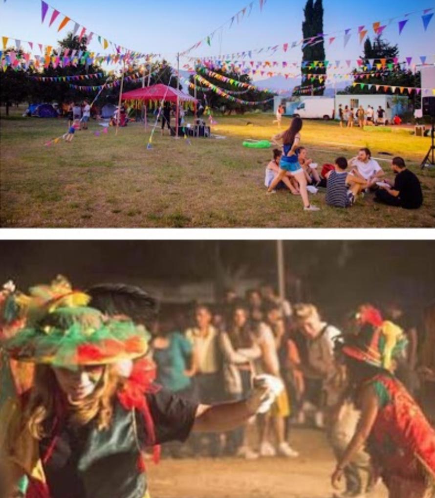 Festival murghero