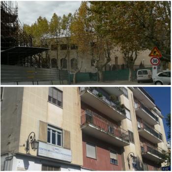 Centro ISES-Centro Polifunzionale SS Cosma e Damiano