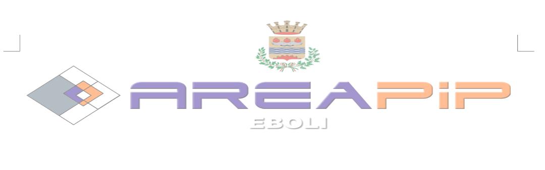 Consorzio Area PIP Eboli