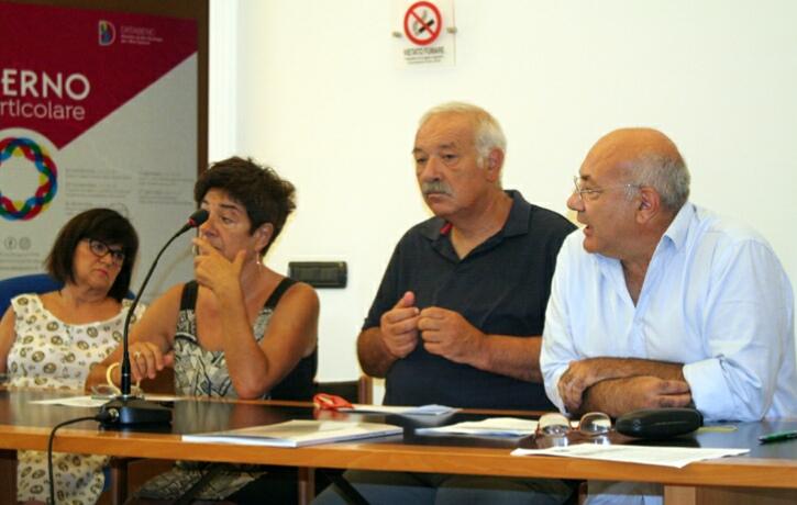 Michele Faiella - Giovanni Villani - Rosa Carafa - Rosanna Romano.jpg