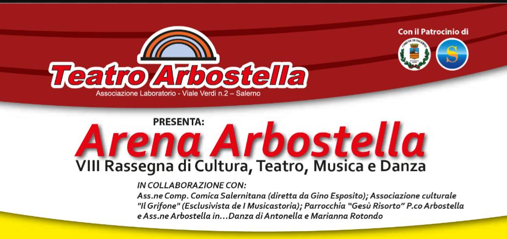 Arena Arbostella-Teatro all'aperto