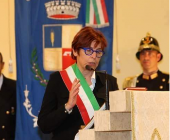 Cecilia Francese-Sindaca Battipaglia