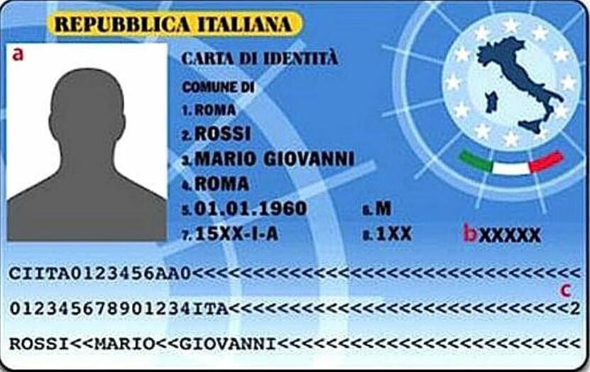 Nuova Carta di Identità elettronica