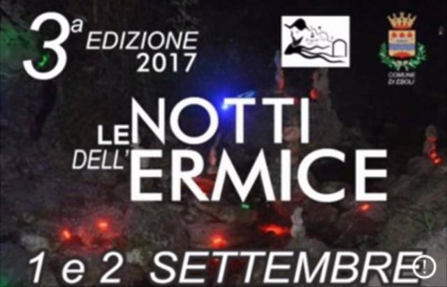 Eboli-Le notti dell'Ermice-2017