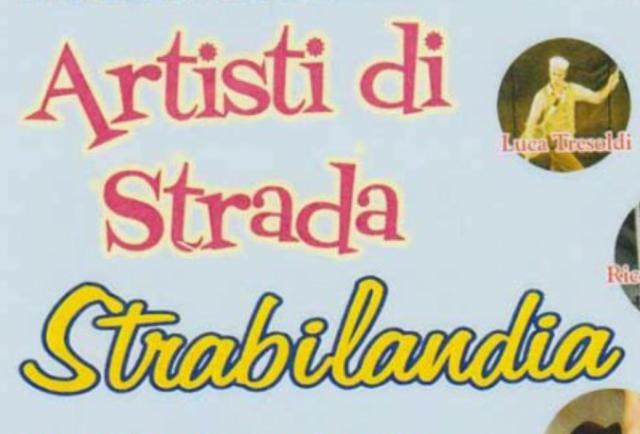 Strabilandia Battipaglia