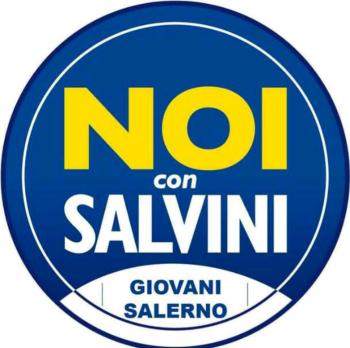 Noi con Salvini-Salerno