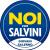 Passeggiata per la sicurezza dei salviniani a Salerno
