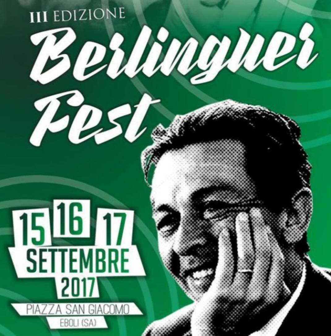 BerlinguerFest 2017