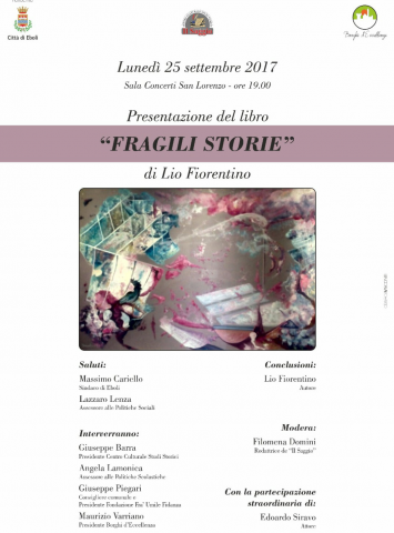 Fragili storie