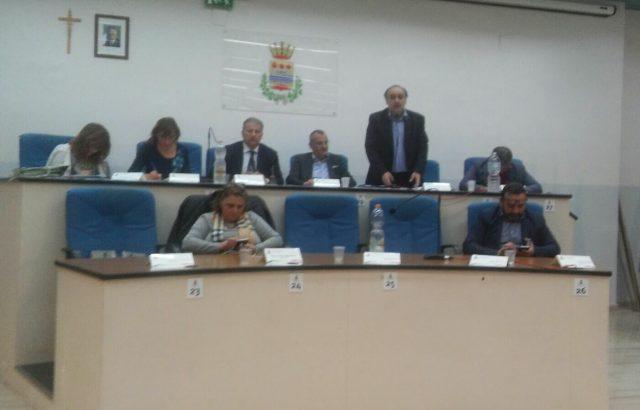 Consiglio comunale-consuntivo-partecipate