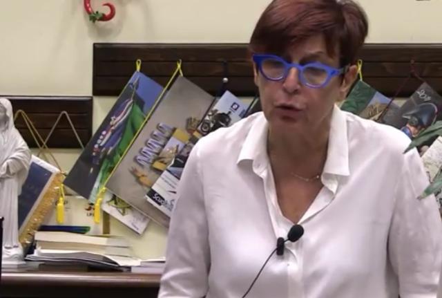 Cecilia Francese sindaca