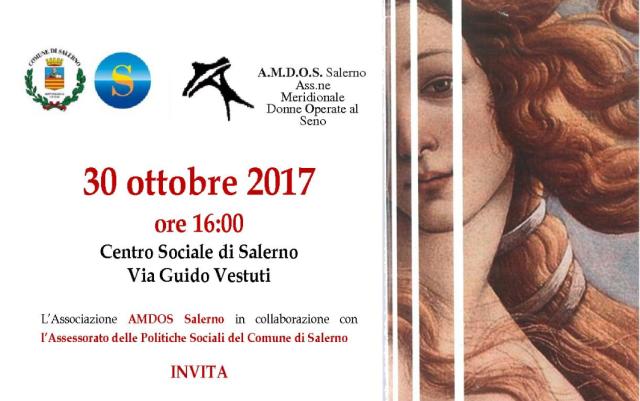 Salerno-controlli senologici
