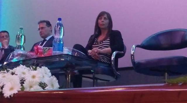 Congresso provinciale-FDI-An-Cirielli-Vietri