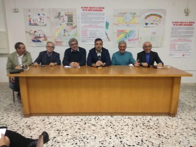 Tavella-Gianni-Rosania-Faenza-Bassolino-Conte