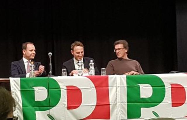 pd-salerno-enzo-luciano-Piero De Luca-Nicola-Landolfi