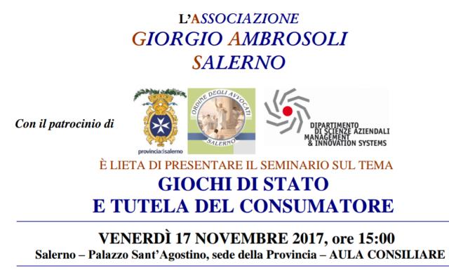 Formazione-associazione Giorgio Ambrosoli