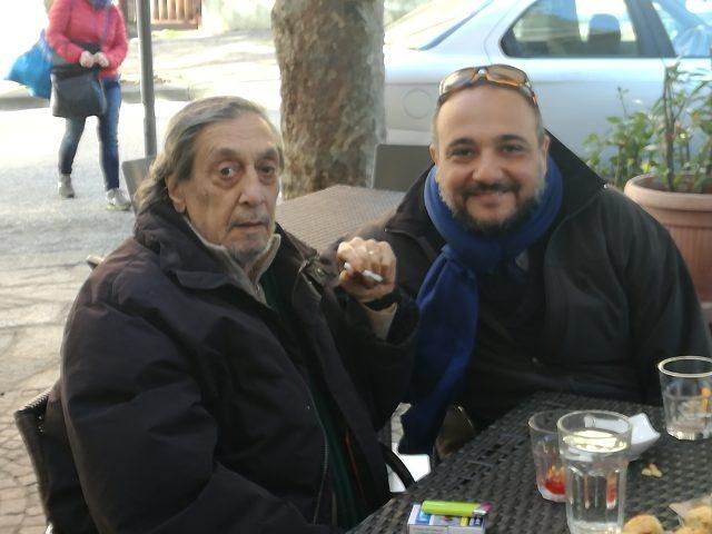 Flavio Bucci-Luca Guardabascio-foto POLITICAdeMENTE