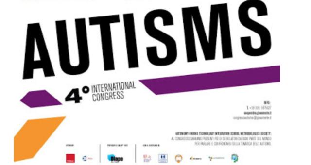 Congresso internazionale Autismo6