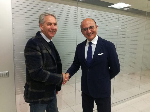 Vincenzo Consalvo-Roberto Pansa