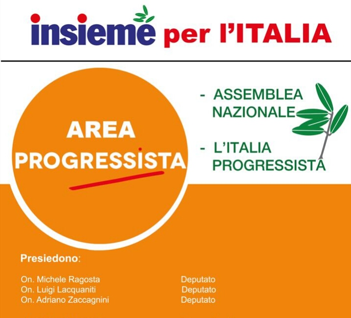 Insieme per l'Italia-Area Progressista
