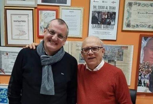 Cariello-Claudio Gubitosi