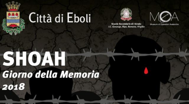 Eboli-giorno della memoria