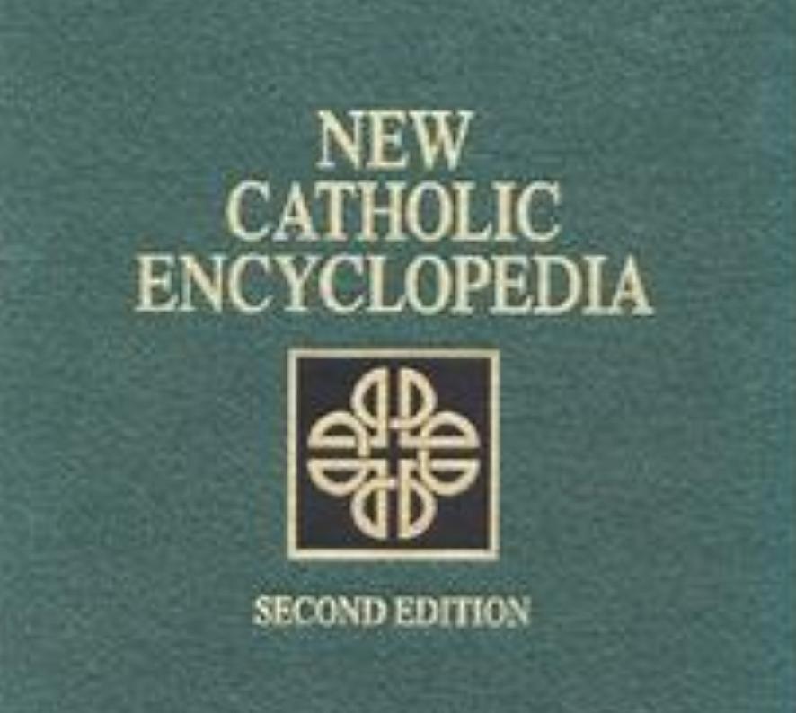 Nuova Enciclopedia Cattolica