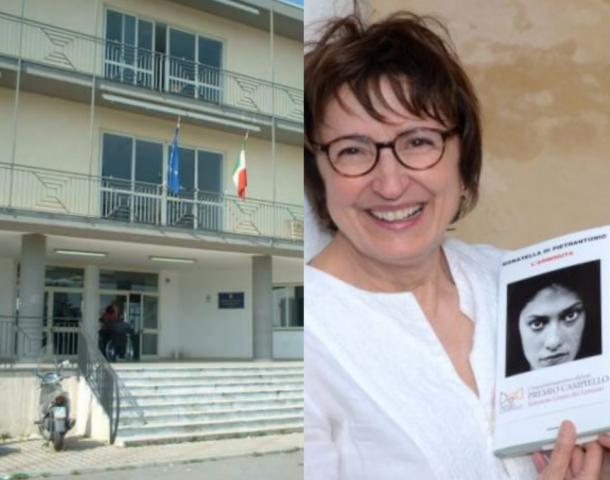 Donatella Dipietrantonio-Liceo Caccioppoli-Scafati