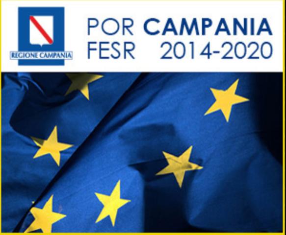 POR FESR Campania 2014/2020