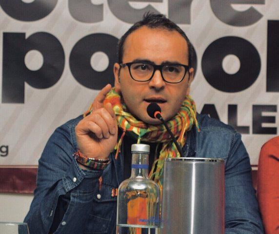 Massimiliano Voza